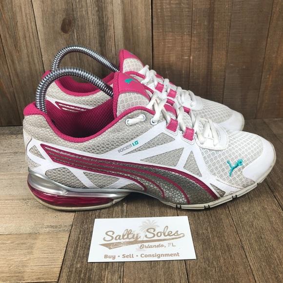 Puma Shoes   Puma Iocell Womens Size 75